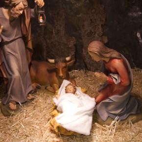 2011 Christmas Eve