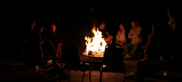 Campfire - 11-10-12